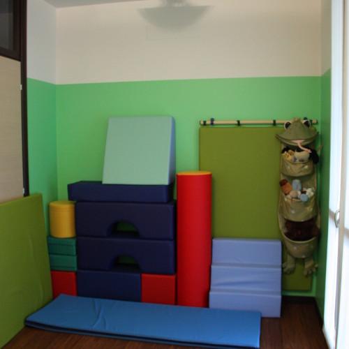Sala Verde - Angolo Morbido