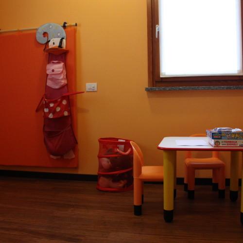 Sala Arancione