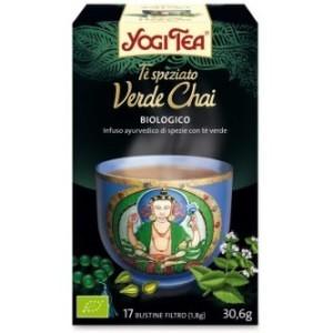 Verde Chai