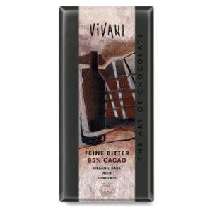 Cioccolato Fondente Vivani