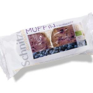 Muffins Mirtilli BV