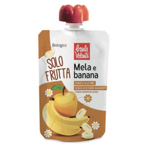 Solo Frutta Mela Banana