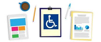 Ausili Disabili Immagine